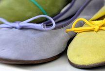 Lo Sfizio by Isabella Piazza via Crocifissa di Rosa 7 Brescia / negozio di scarpe dove le idee prendono il cammino