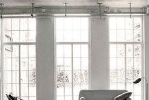 interiors // white