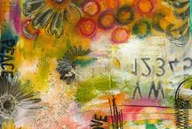 Mixed Media III / by Louise Morin