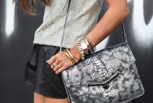 Fashion Trend Piton / by Antonela Larré