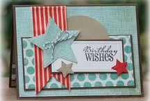 Cards / by Tammy Westin