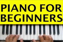 piano lessons for fun