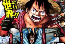 Read One Piece Manga Online / Gold Roger was known as the Pirate King, the strongest and most infamous being to have sailed the Grand Line. The capture and death of Roger by the World Government brought a change throughout the world. His last words before his death revealed the location of the greatest treasure in the world, One Piece. It was this revelation that brought about the Grand Age of Pirates, men who dreamed of finding One Piece (which promises an unlimited amount of riches and fame), and quite possibly the most co
