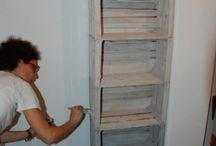 lavori col legno
