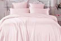 Pink bedrooms❤