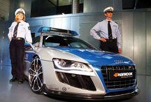 Kampagnenfahrzeug 2012 / ABT R8 GTR