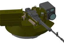 Weaponry / озброєння | боєприпаси | бойові модулі