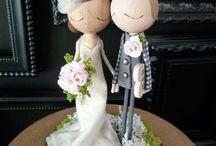 Wedding stuff for Amber / by Victoria Ortega