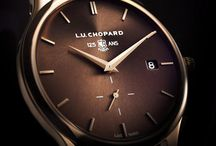 Chopard / by WatchTime Magazine