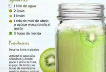 Recetas/Salud