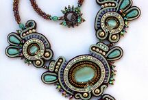 Jewerly: Soutache