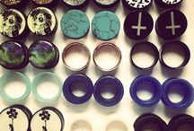 Plugs&Tunels ~ears streatch~