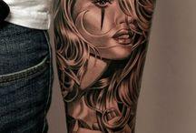 tatuajes para marxo