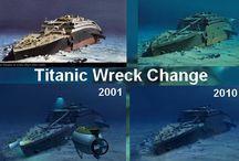 titanic/britannic/olympic