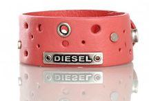 na wyjątkowe chwile Diesel  / biżuteria nie tylko For Brave