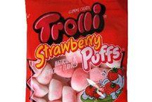 Trolli Candy