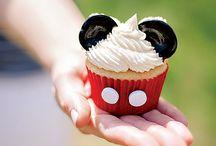 Fiesta infantil Mickey Mouse