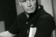 James Garner... perfectly perfect / by Ashley Hargrave