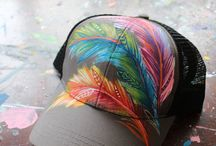 trucker hat #