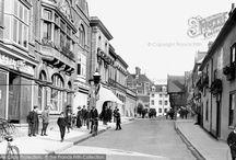 Saffron Walden / Finery & Co is located in the market town of Saffron Walden