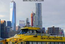 Reisen NYC