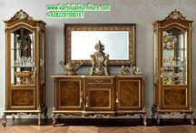 Television Console and Cabinet
