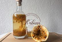 Les arrangés K'ribean Cocktail