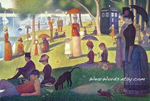 Dr. Who / by Sharon Thrash