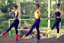 FITNESS / Movimento, ginástica, esporte, exercícios, etc.