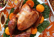 Holiday Dinners / Holiday dinner recipes: thanksgiving, Christmas