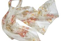 Pure Silk Scarves / Our gorgeous No 37 Label collection of pure silk scarves, perfect for every occasion: https://www.scarfroom.co.uk/womens-scarves/silk-scarves/