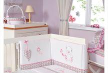nursery rooms / decoration of nursery rooms