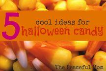 Holiday Recipes-Halloween / by Leslie Waldo