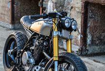 Samochody i motocykle / Moto