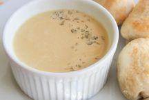 Nom-Nom: Soups & Stews