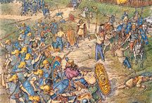 Romani contro Galli