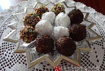 Γλυκά με σοκολάτα