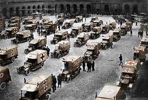 第一次世界大戦 WW1
