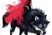 °Red riding hood°