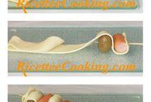 dolci e cucina