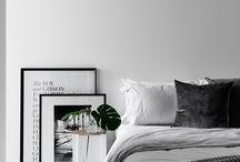 Room make-over | interior inspiration