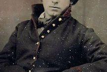 Zdjęcia z wojny secesyjnej