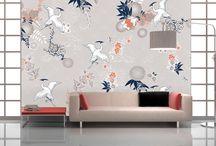 ASIA - Murals - Fototapety