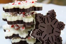 Christmas - Winter / Christmas DIY Crafts Recipes - Winter Crafts