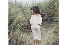 Cute kids -- nature
