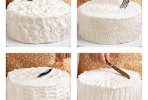 deco tortas simple