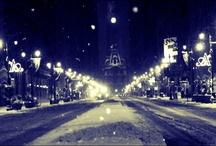 Philadelphia <3 / by Melissa Ginnetti Barrasso