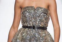 Dreaming of Couture - Sparkles / by Helene Cohen