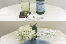 Noritake Glassware / Glassware will beautifully accessorise your table. Here is our glassware story.