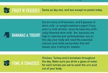 Diet Lifestyles / by Angela